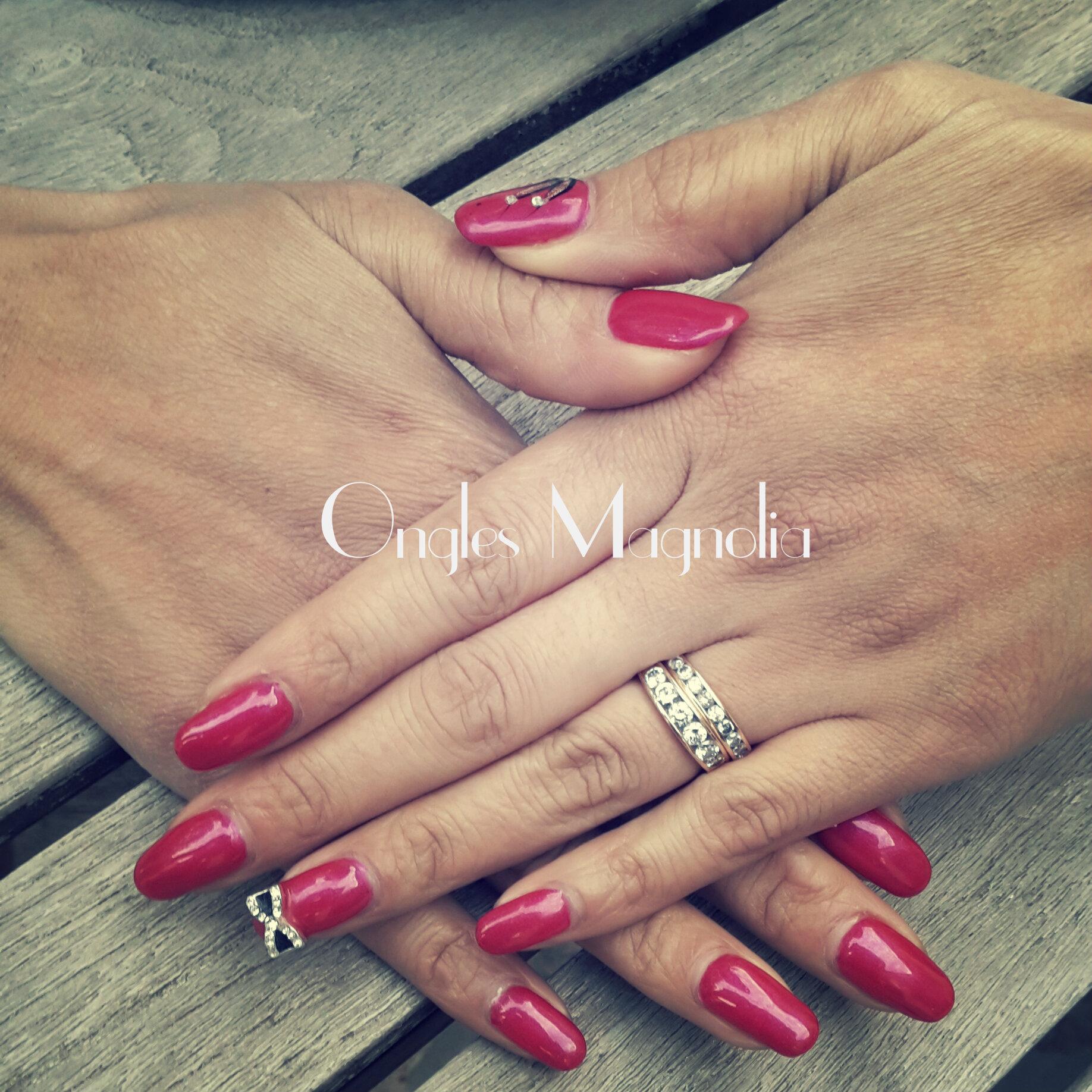 nail art lyon