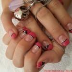 Pose-ongles-nail-art-neuville-sur-saone-lyon-ongles magnolia 032016